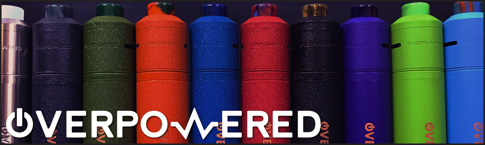 Overpowered Mod Co