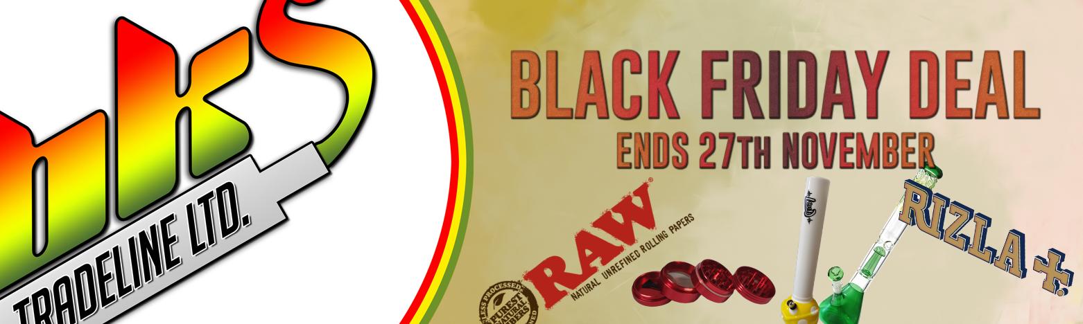 BKS Black Friday Deal