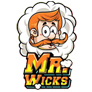 Mr. Wicks E-Liquid