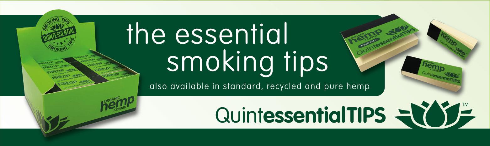 Quintessential Tips
