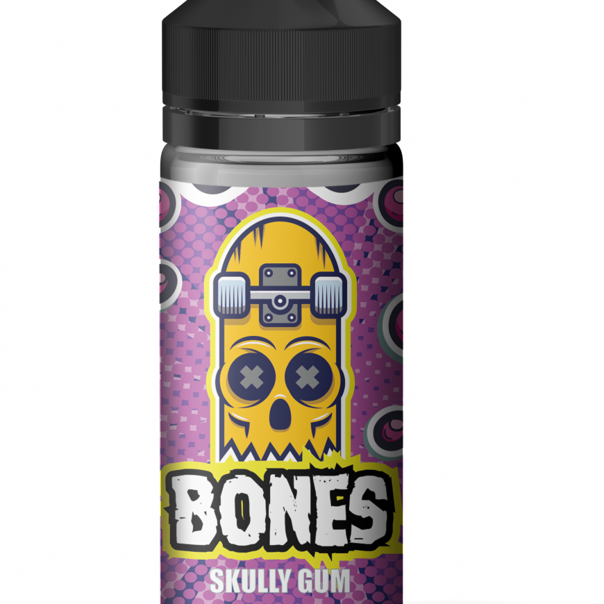 NEW @ BKS!! Bones E-Liquid by Wick Liquor | Wotofo Restocks | Popular Hardware Items for October