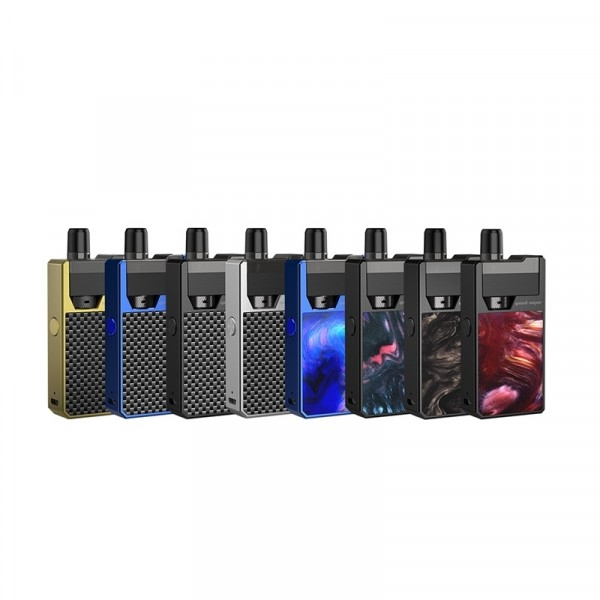 Geek Vape Frenzy Kit | I VG 50/50 Range | Bank Holiday Info