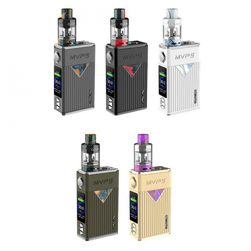Restocks @ BKS!! SMOK | Innokin | Geek Vape | Voopoo | Clipper & More!!