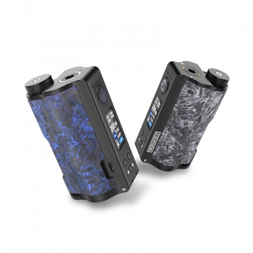 Dovpo Topside Carbon Dual Squonk Mod Available Now @ BKS!!