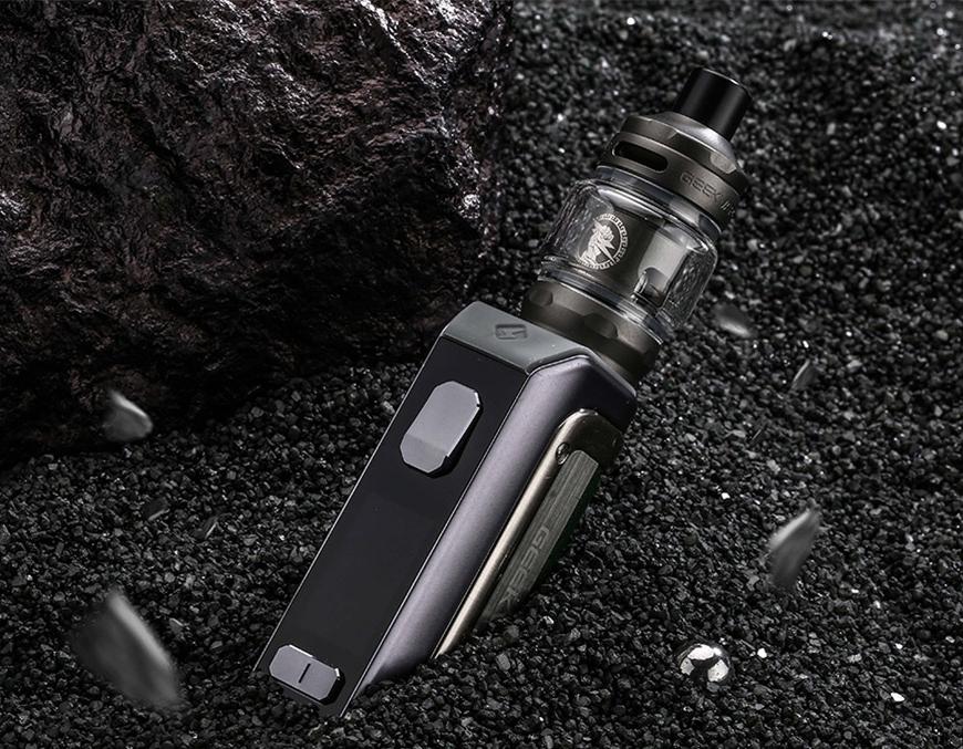 NEW Vape Kits @ BKS!! Geek Vape M100 & Z Nano 2 Tank | UWELL Caliburn A2 | SMOK Thiner & More!!