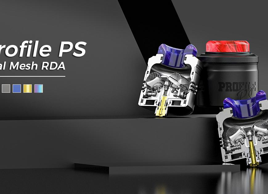 New Vape Hardware @ BKS Tradeline! Innokin GoMAX Kit | Wotofo Profile PS RDA | IFRIT Bar Disposables & More
