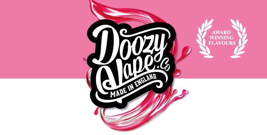 Doozy Vape Co @ BKS Tradeline | Check Out One of the UK's Best E-Liquid Ranges!!