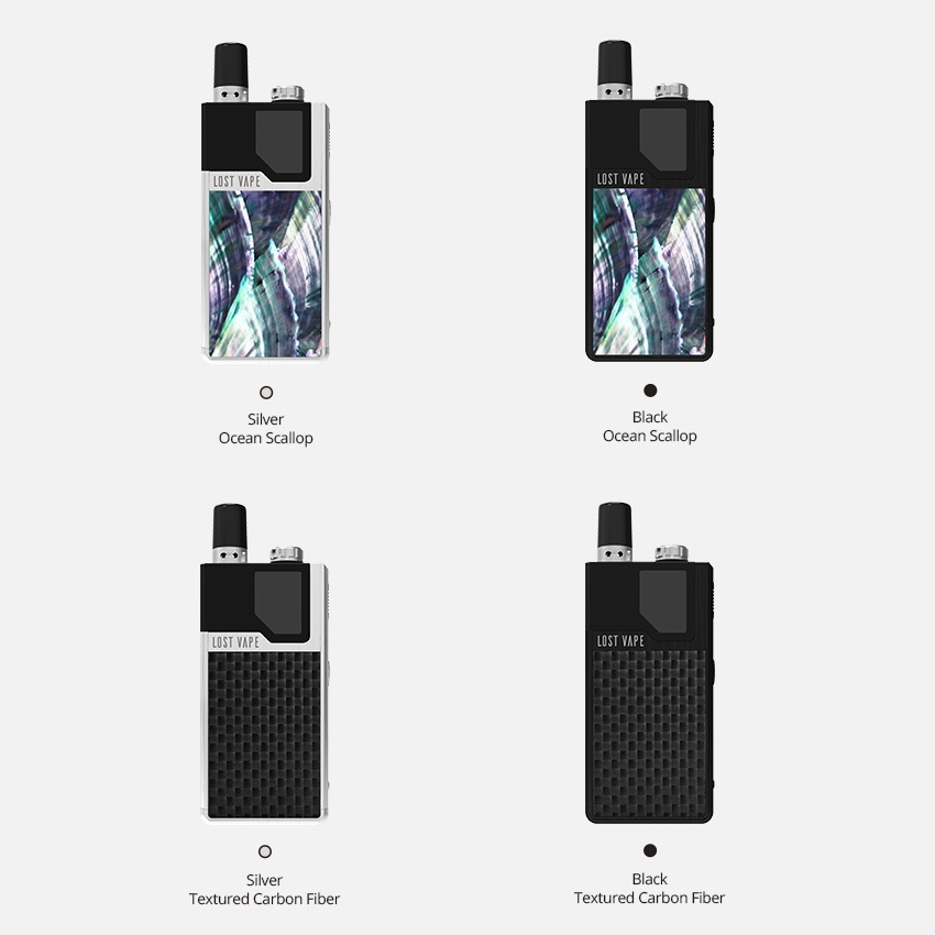 Lost Vape Orion DNA Pod Kit Now Available @ BKS!!