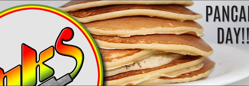 Pancake Day Discount @ BKS - 10% Off Your Favourite Pancake E-Liquids!