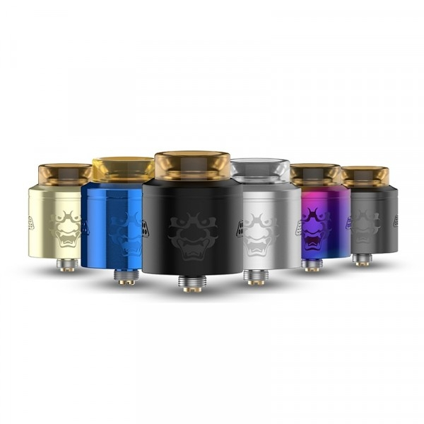 NEW Geek Vape Tengu, Aegis Solo & More In Stock Now!!