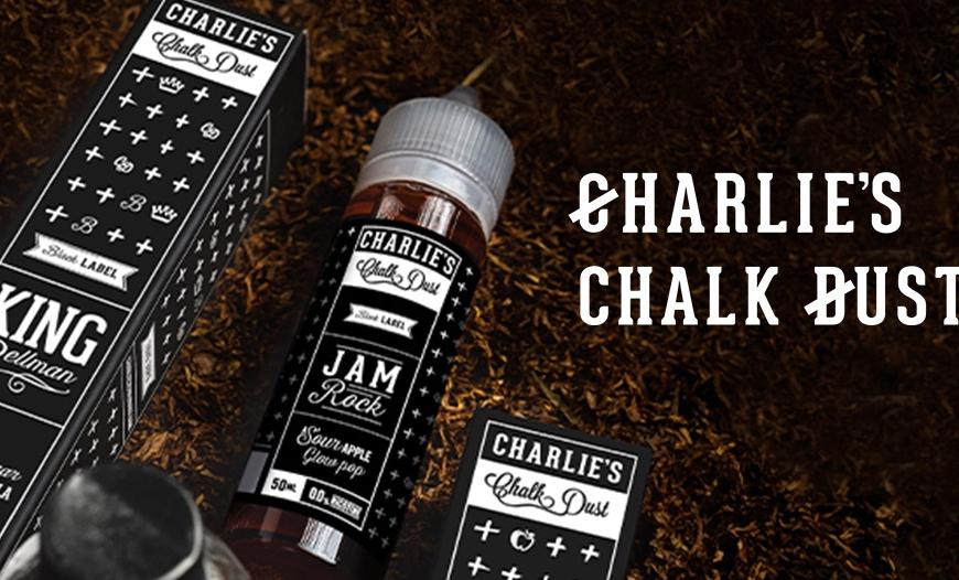 Restocks @ BKS!! Charlie's Chalk Dust | Aspire | Tasty Fruity | Ruthless | Nasty Juice & More!!