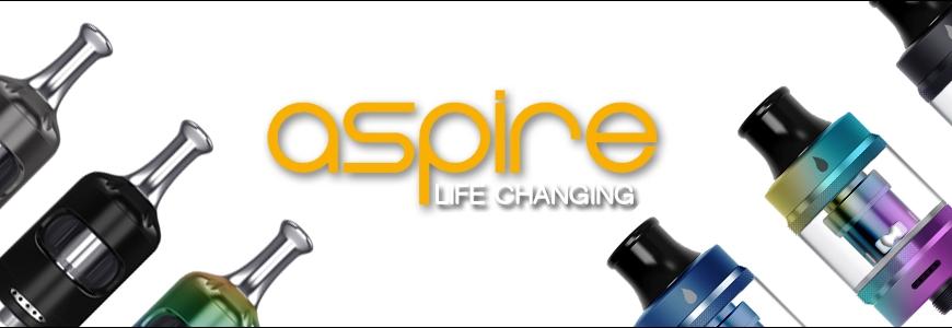 New Aspire & asMODus Items Now In Stock @ BKS Tradeline!