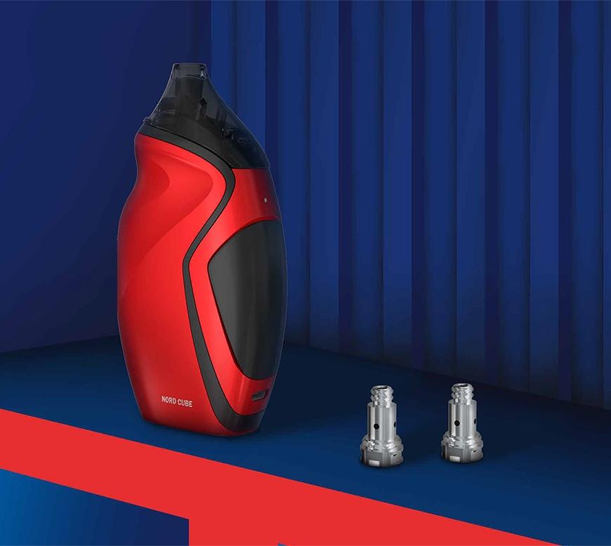 NEW @ BKS!! SMOK Nord Cube Kit   Aspire Prestige MIXX Mod   Restocks & More!!