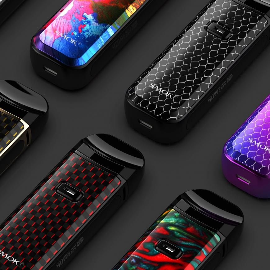 Hardware Restocks @ BKS!! SMOK | Vaporesso | Innokin | Geek Vape & More!!