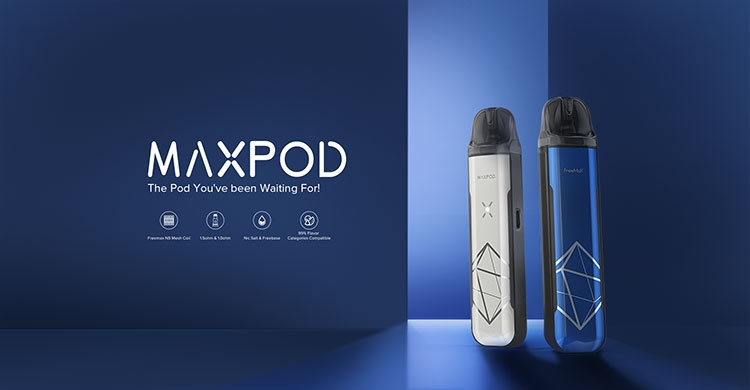New Hardware & Restocks @ BKS!! Vaporesso PM80SE | Freemax MaxPod | Voopoo Drag S & X | SMOK & More!!