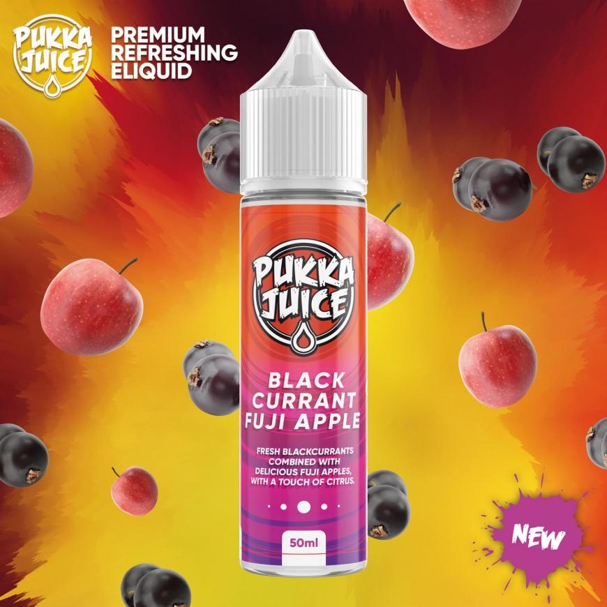NEW @ BKS!! Pukka Juice BRAND NEW Flavours! Restocks & More!