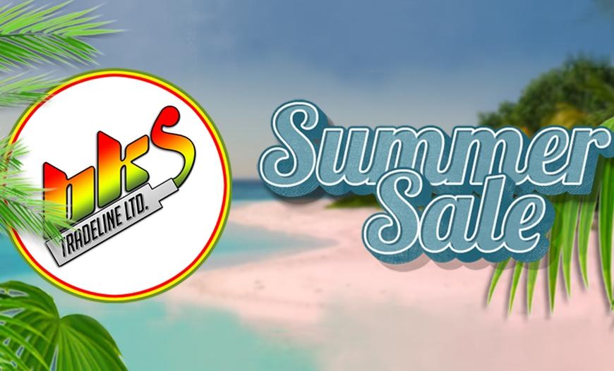 BKS Summer Sale   Grab a Bargain Today!!