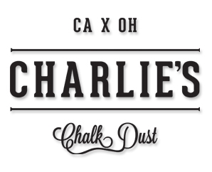 Charlie's Chalk Dust | Available now @ BKS Tradeline