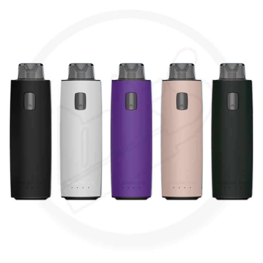Innokin Endura M18 Available to order NOW!! | Vaporesso FORZ TX80 | SMOK Vape Pen V2 | Voopoo ARGUS & ARGUS Pro