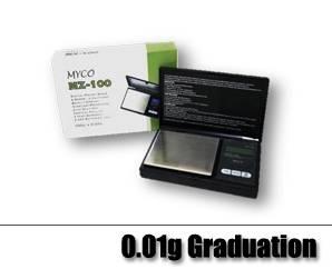 0.01g Graduation