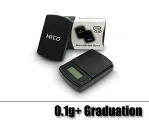 0.1g+ Graduation