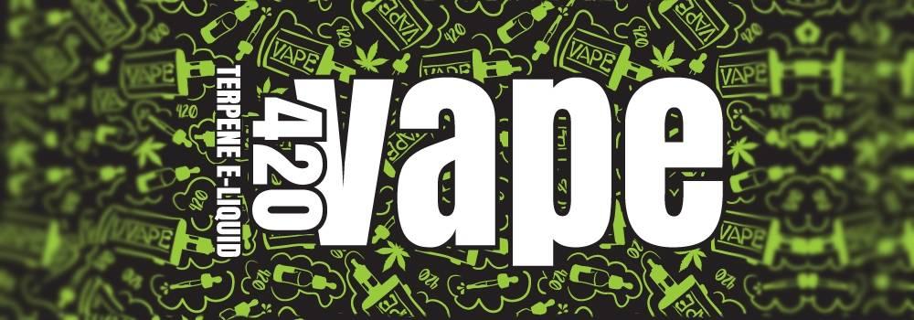 420 Vape Terpenes E-Liquid