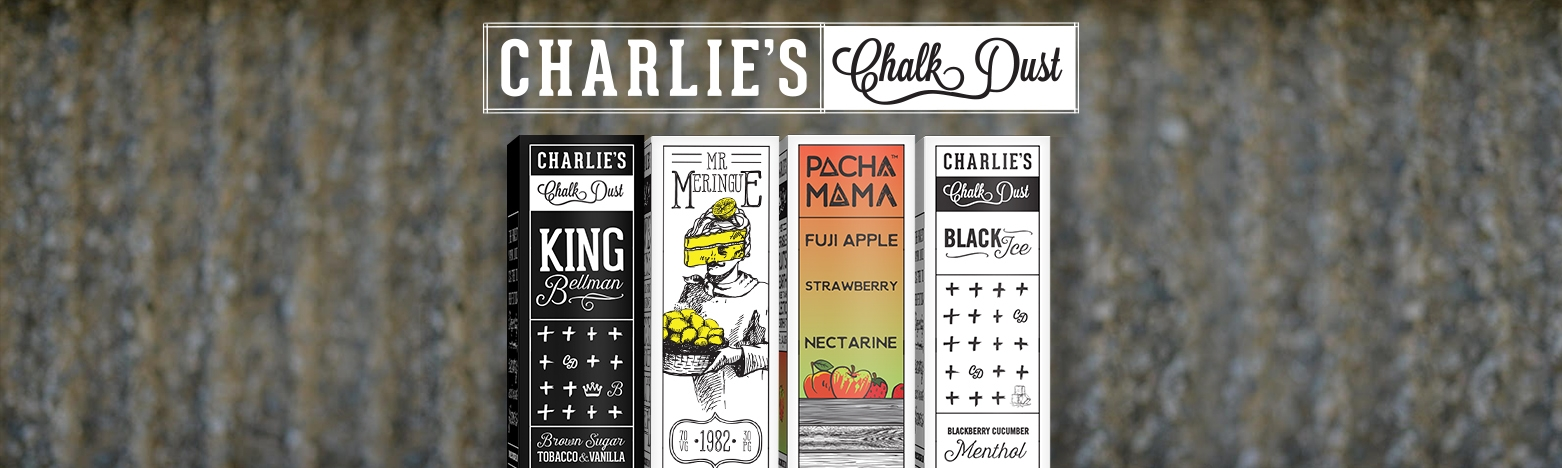 Other Charlie's Ranges