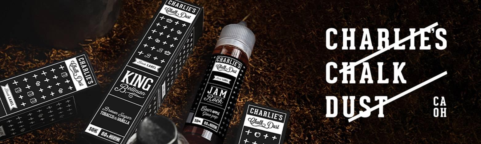 Charlie's Black Series