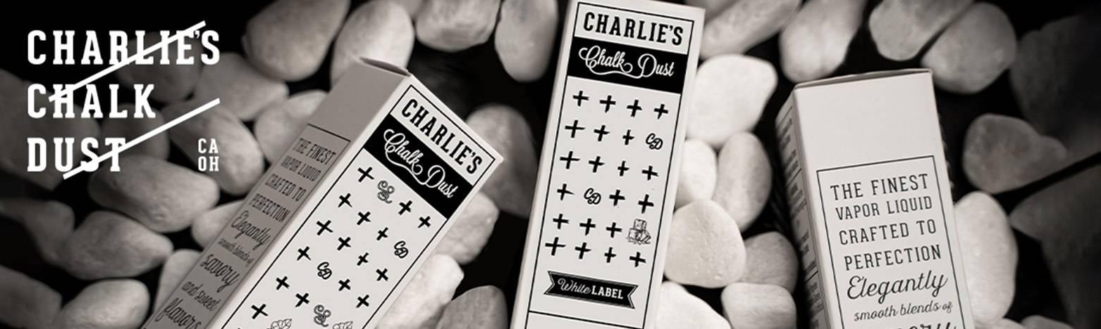 Charlie's White Series