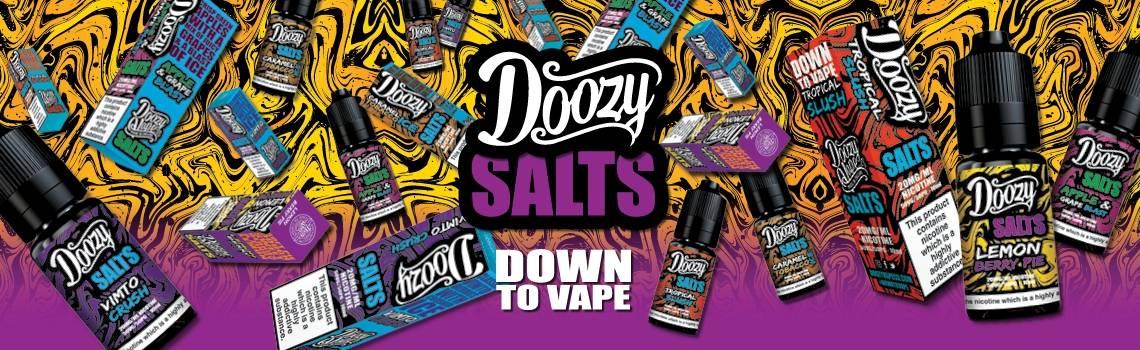 Doozy Salts
