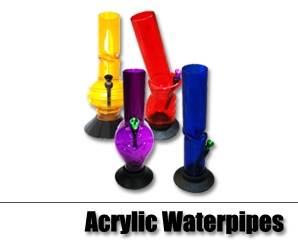 Acrylic Waterpipes