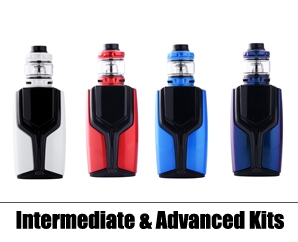 Intermediate & Advanced Kits