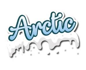 Arctic by Vape Monster