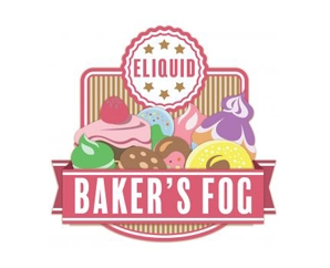 Baker's Fog by Lumo Liquids