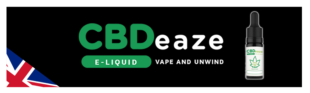 CBDeaze