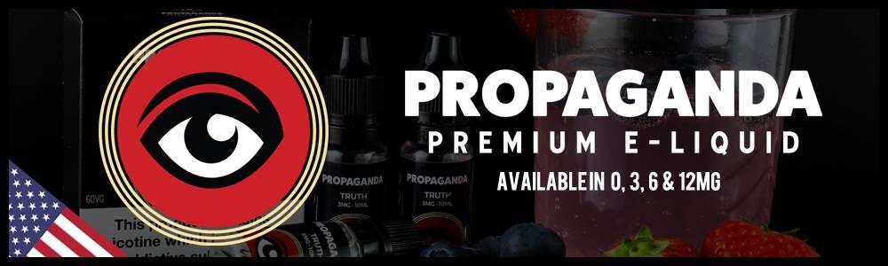 Propaganda E-Liquids