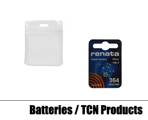 Batteries / TCN Products
