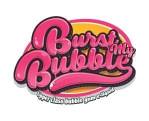 Burst My Bubble / Candy Nicotine Salts