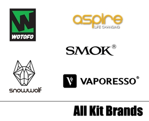 All Kit & Mod Brands