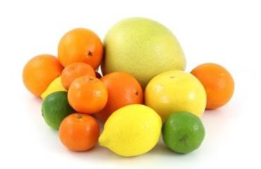 Citrus Flavours