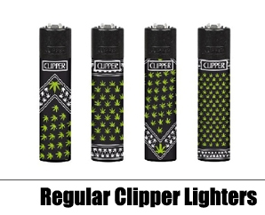 Regular Clippers
