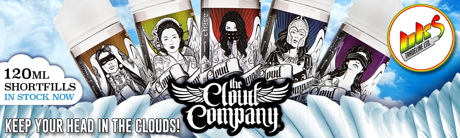 The Cloud Company by Suicide Bunny