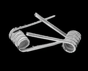 Pre-Built Coils & Wire