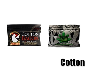 Vape Cotton