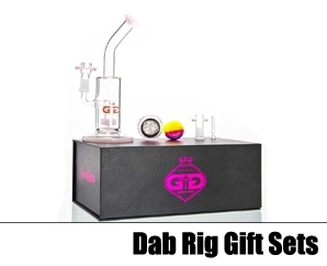 Dab Rig Gift Sets