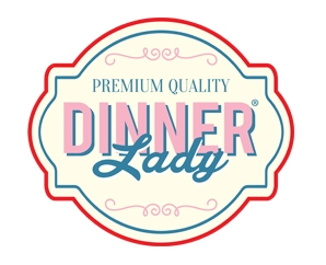 Dinner Lady 50/50 Range