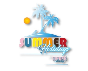 Dinner Lady Summer Holidays