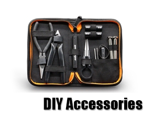 DIY Accessories & Cotton