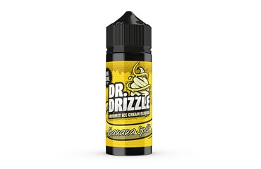 Dr. Drizzle