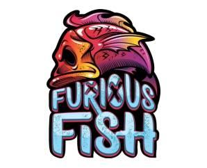 Furious Fish Nicotine Salts